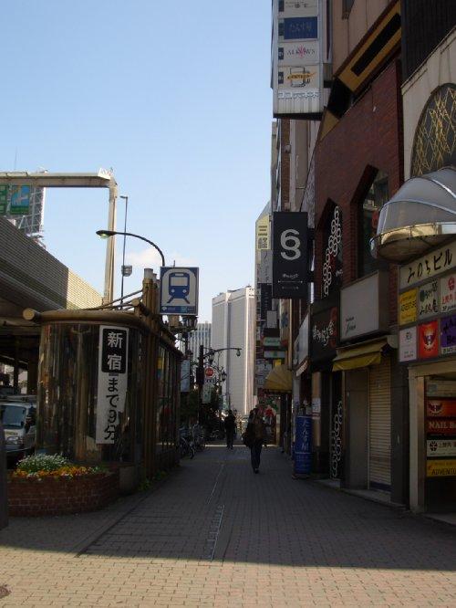 3左の道1