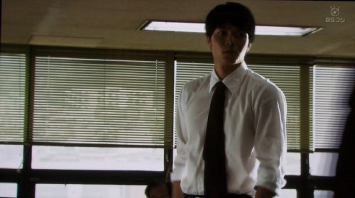 BSフジ「チング」第13話07