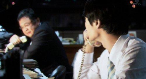 BSフジ「チング」第13話16
