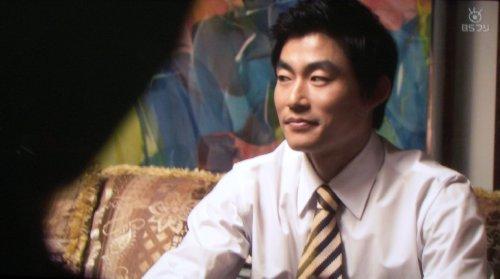 BSフジ「チング」第14話07