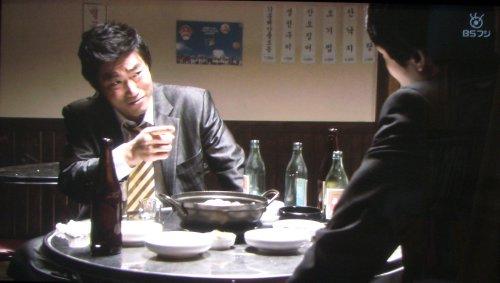 BSフジ「チング」第14話12