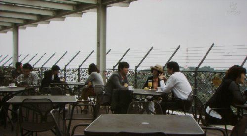 BSフジ「チング」第15話09