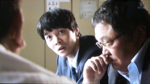 BSフジ「チング」第16話07