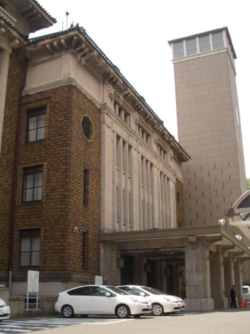 7.九段会館大ホール