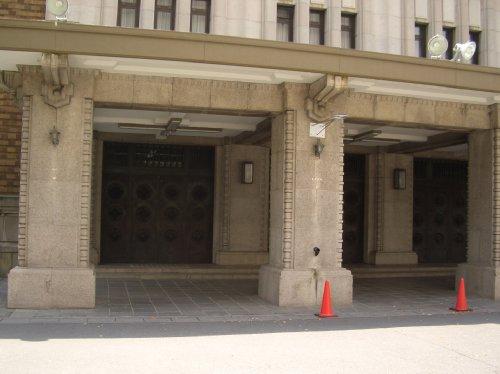 9.大ホール入り口