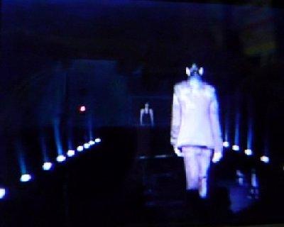 ソ・ウンギルファッションショー10