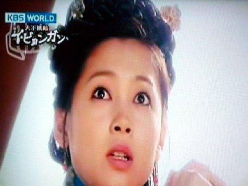 KBSWorldイ・ピョンバン番宣No4