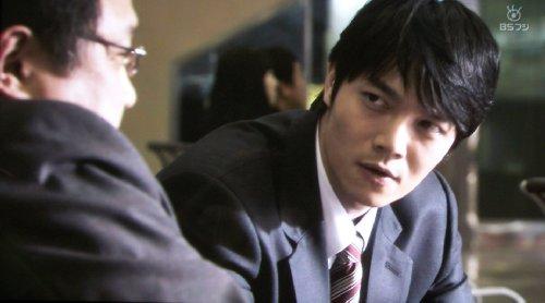 BSフジ「チング」第18話02