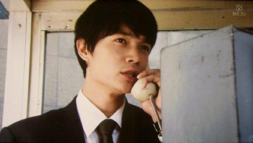 BSフジ「チング」第18話09