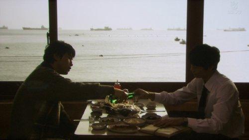BSフジ「チング」最終話03