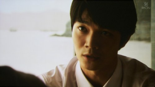 BSフジ「チング」最終話04