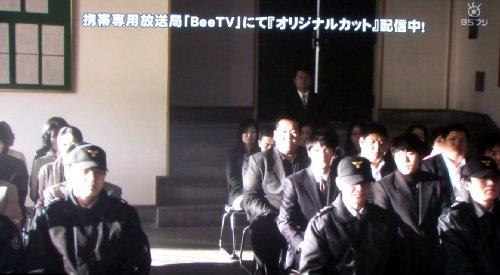 BSフジ「チング」最終話07