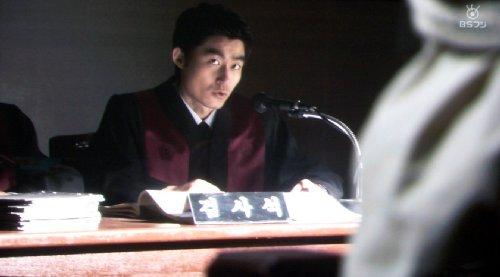 BSフジ「チング」最終話08