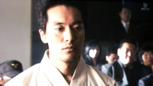 BSフジ「チング」最終話09