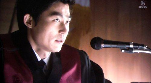 BSフジ「チング」最終話13