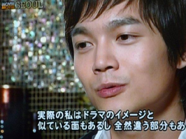 ソ・ドヨンインタビュー20100601-1