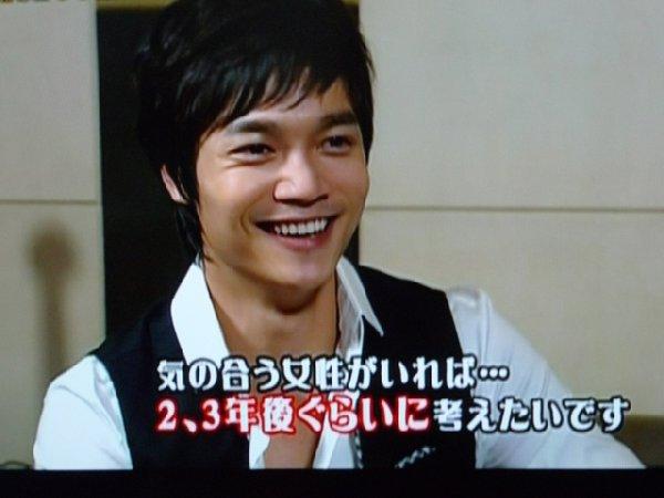 ソ・ドヨンインタビュー20100601-2