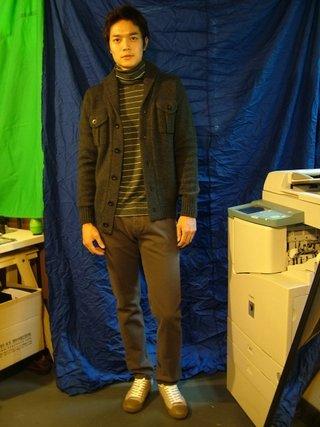 チョルラの詩撮影所でソ・ドヨン1