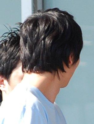 20100604羽田ドヨン王子5後頭部