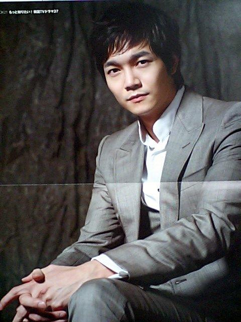 もっと知りたい!韓国TVドラマ37-ポスター