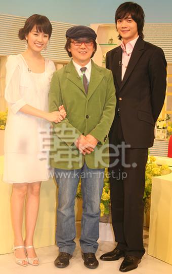 04.2007年NHK記者会見