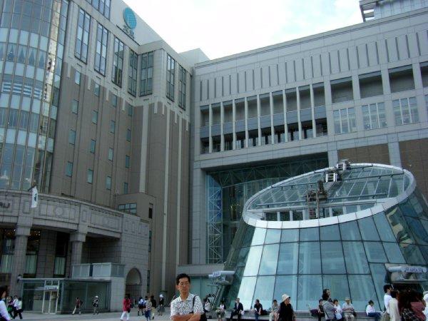 青空さま北海道旅行1