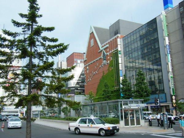 青空さま北海道旅行2