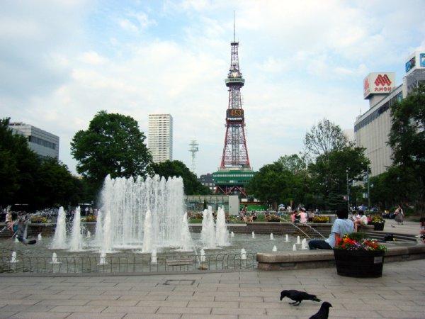 青空さま北海道旅行3