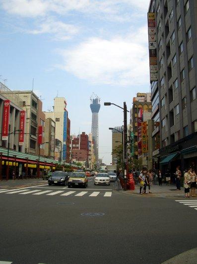 2東京スカイツリー