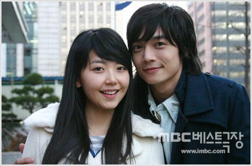 愛の記憶ジヌとハヨン03