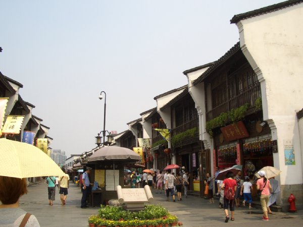 杭州19河坊街2