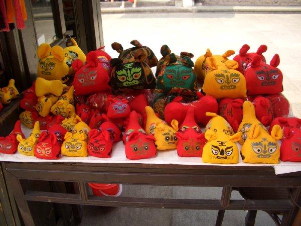 杭州21河坊街