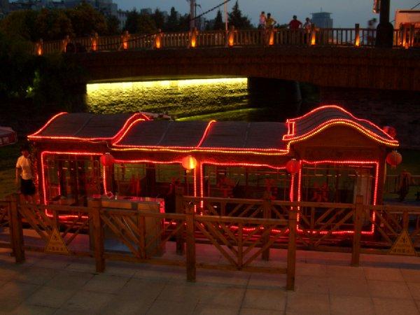 無錫02京杭大運河