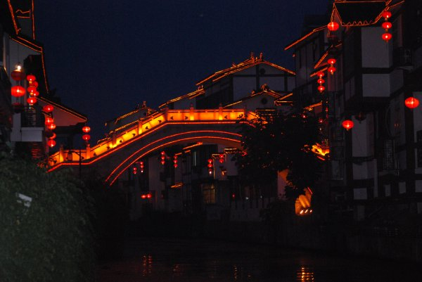 無錫04京杭大運河