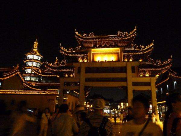 無錫06京杭大運河