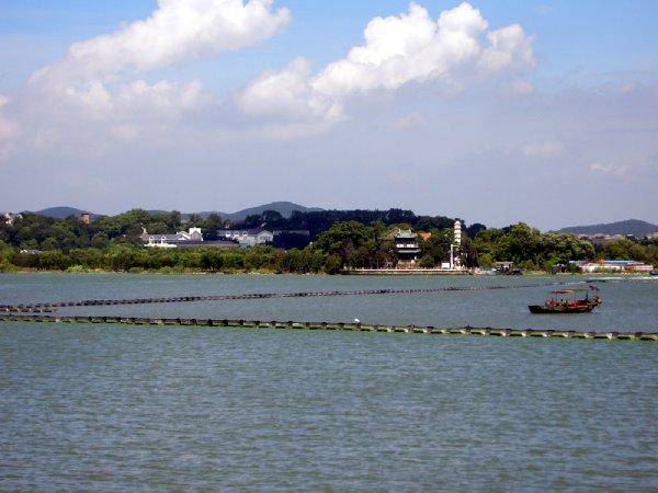 太湖遊覧3