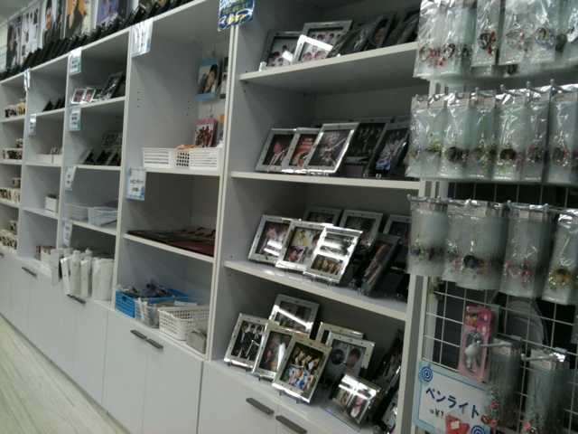 中華街韓流百貨店2