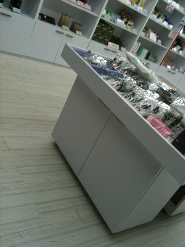 中華街韓流百貨店3