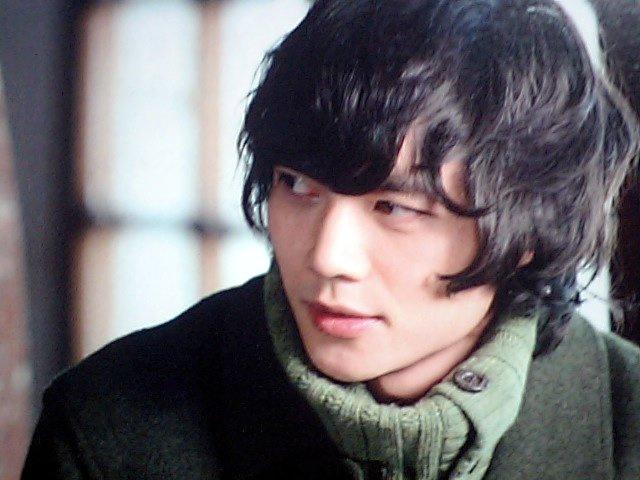 愛してるっ韓国ドラマチェハ写真