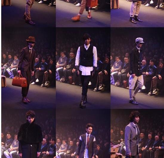 イ・ジョンジェ ファッション01