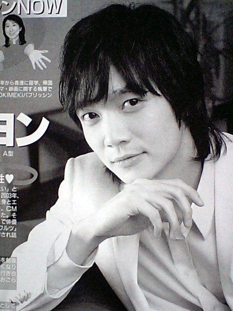 週刊女性2007年5月22日号1