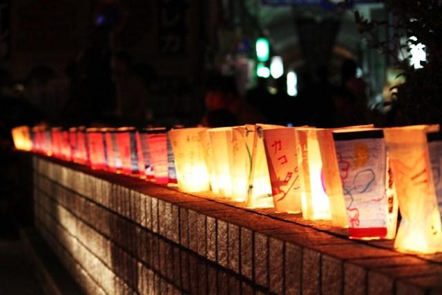 イチゲンさま尾道灯りまつり14
