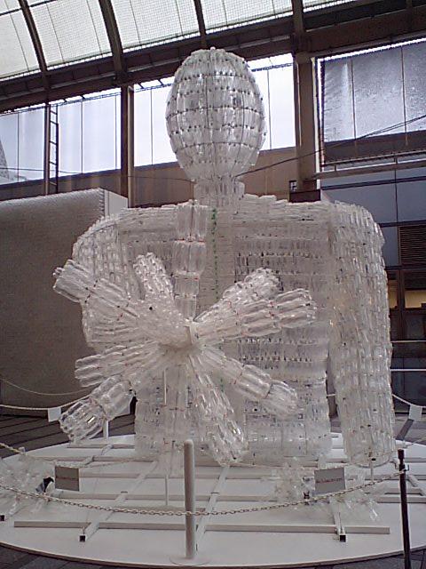 新宿高島屋クリスマス2010-2