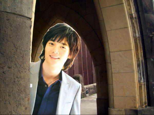 割り箸王子at東大安田講堂2