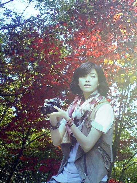 割り箸姫1