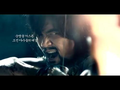 夜叉予告動画5-2