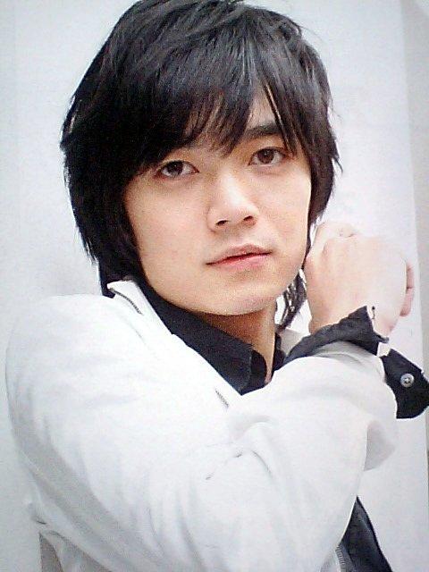 会いたくて韓流スター③ソ・ドヨンP51