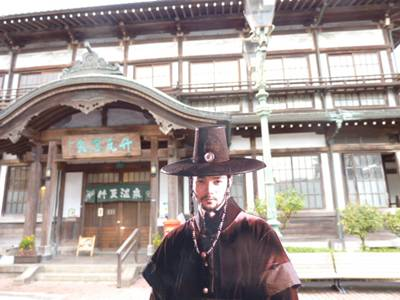 割り箸王子チングBさま11