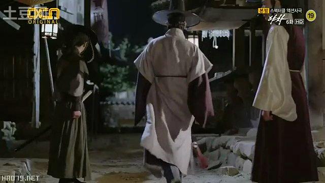 「夜叉」6話___63_