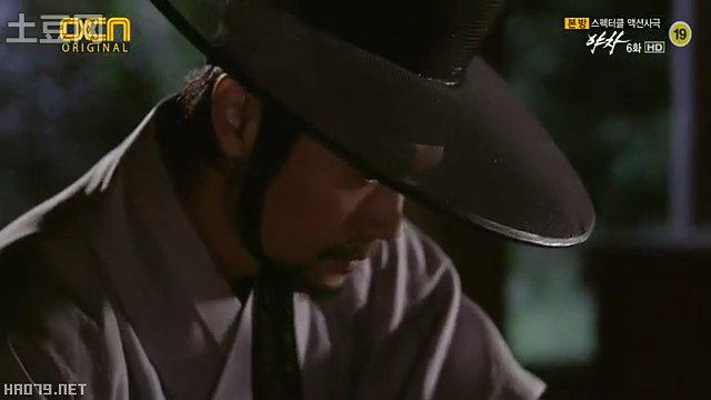「夜叉」6話(73)
